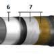 Силові кабелі з просоченою паперовою ізоляцією ААБл