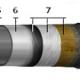 Силові кабелі з просоченою паперовою ізоляцією АСБл