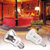 Енергозберігаючі лампи Luxel серії GLOBE
