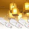 Енергозберігаючі лампи Luxel серії HIGH SPIRAL