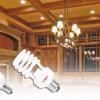 Енергозберігаючі лампи Luxel серії MINI SPIRAL