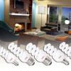 Енергозберігаючі лампи Luxel серії STEM SPIRAL