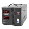 Однофазний сервопривідний стабілізатор LPH-3000SD