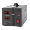 Однофазний сервопривідний стабілізатор LPH-500SD