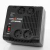 Однофазний релейний стабілізатор LPT-2000RL