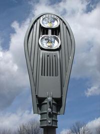 Вуличний діодний світильник RengEL YYS-01-100W