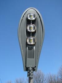 Вуличний діодний світильник RengEL YYS-01-150W
